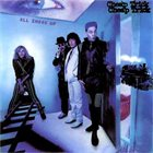 CHEAP TRICK All Shook Up album cover