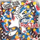CHEAP TRICK The Doctor album cover
