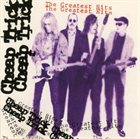 CHEAP TRICK The Greatest Hits album cover