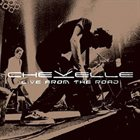 CHEVELLE Live from the Road album cover