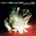 CHEVELLE Wonder What's Next album cover