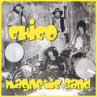 CHICO MAGNETIC BAND The SlowDeath In Mind album cover