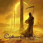 CHILDREN OF BODOM I Worship Chaos album cover