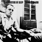 CHILDREN OF GOD Seven Sisters Of Sleep / Children Of God album cover