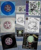 CHILDREN OF TECHNOLOGY Metal Punk album cover