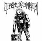 CHILDREN OF TECHNOLOGY SpeedPunkMetalCrust album cover