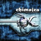 CHIMAIRA Pass Out Of Existence album cover