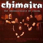 CHIMAIRA The Impossibility Of Reason album cover