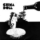 CHINA DOLL Oysters and Wine album cover