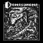 CHOMOLUNGMA Chomolungma album cover