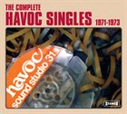 CHOOK The Complete Havoc Singles 1971-1973 album cover