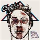 CHOPSTICK SUICIDE Small People, Broken Glasses album cover