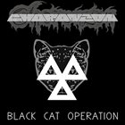CHORONZON Black Cat Operation album cover