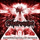 CHORONZON Revelations of Power album cover