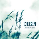 CHOSEN Resolution album cover