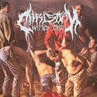 CHRISTIAN MATIUS TIRTA The End album cover