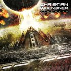 CHRISTIAN MUENZNER Timewarp album cover