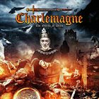 CHRISTOPHER LEE Charlemagne: The Omens of Death album cover