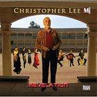 CHRISTOPHER LEE Revelation album cover