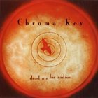 CHROMA KEY Dead Air for Radios album cover