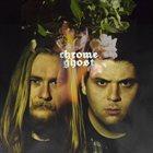 CHROME GHOST Demo album cover