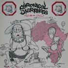 CHRONICAL DIARRHOEA Salomo Says... album cover