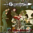 CHRONOS En Vivo Studio 27 album cover