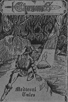 CHRONOS Medieval Tales album cover