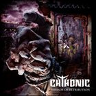 CHTHONIC Mirror of Retribution album cover