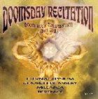 CHURCH OF MISERY Doomsday Recitation album cover