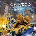 CICLÓN Fuera De Control album cover