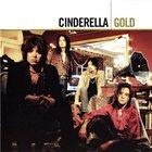 CINDERELLA Gold album cover