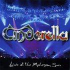 CINDERELLA Live At The Mohegan Sun album cover