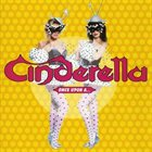 CINDERELLA Once Upon A... album cover