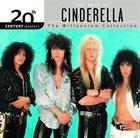 CINDERELLA The Best Of Cinderella album cover