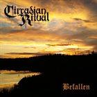 CIRCADIAN RITUAL Befallen album cover