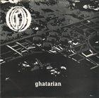 CIRCLE Ghatarian album cover