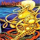 CIRCLE Metazoon album cover