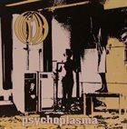 CIRCLE Psychoplasma / Circle album cover