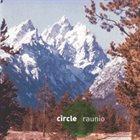 CIRCLE Raunio album cover