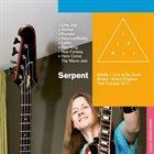 CIRCLE Serpent album cover