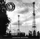 CIRCLE Silver album cover