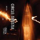 CIRCLE Tavastia album cover