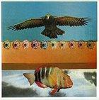CIRCLE The Tombstone Phantom Drifter / Riemukaari album cover