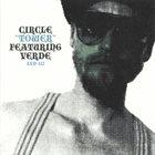 CIRCLE Tower (featuring Verde) album cover
