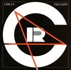 CIRCLE Triumph album cover