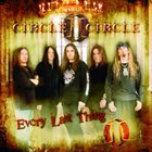 CIRCLE II CIRCLE Every Last Thing album cover