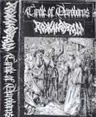CIRCLE OF OUROBORUS Circle of Ouroborus / Roman Cross album cover