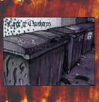CIRCLE OF OUROBORUS Old Ghosts album cover