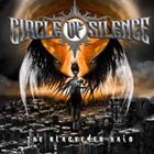 CIRCLE OF SILENCE The Blackened Halo album cover